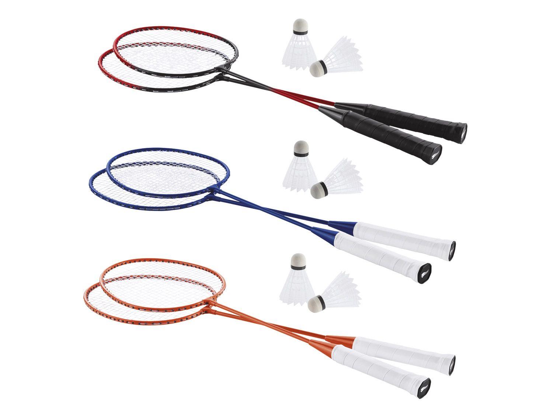 CRIVIT Badminton Set